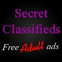 Secret Classifieds